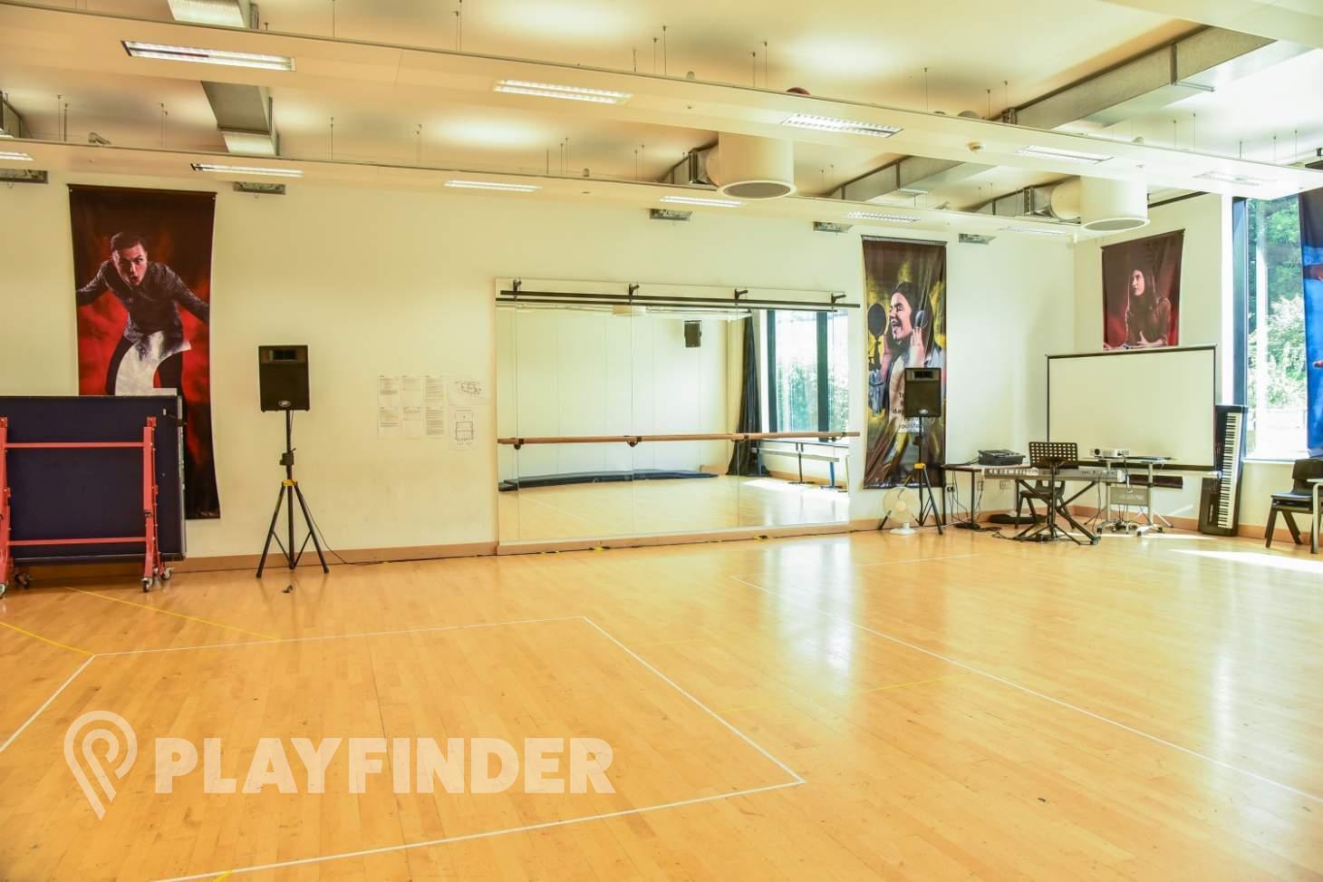 BACA Sports Centre Drama studio space hire