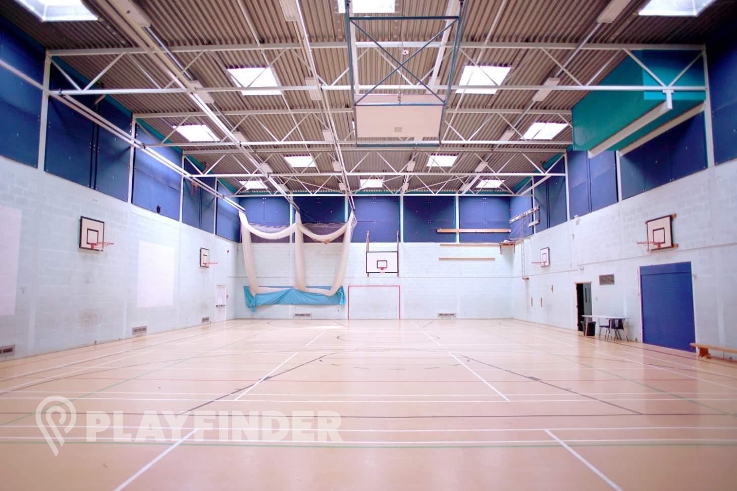Furze Platt Leisure Centre Sports hall space hire