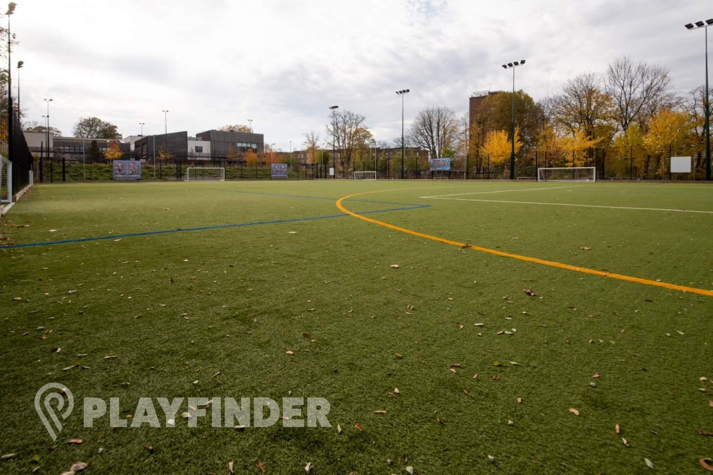 Harris Academy St Johns Wood 5 a side | 3G Astroturf football pitch