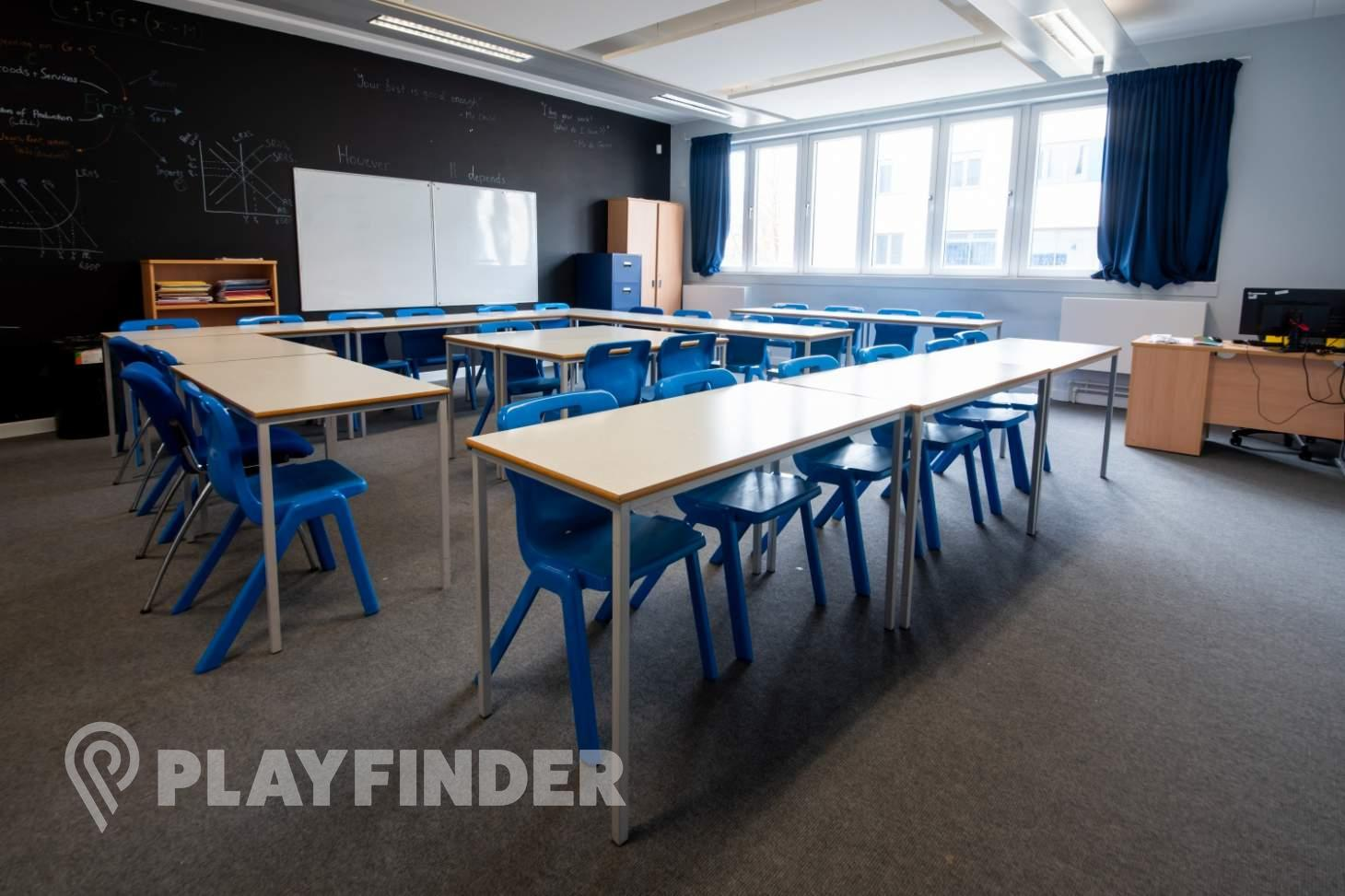 Harris Academy St Johns Wood Meeting room space hire
