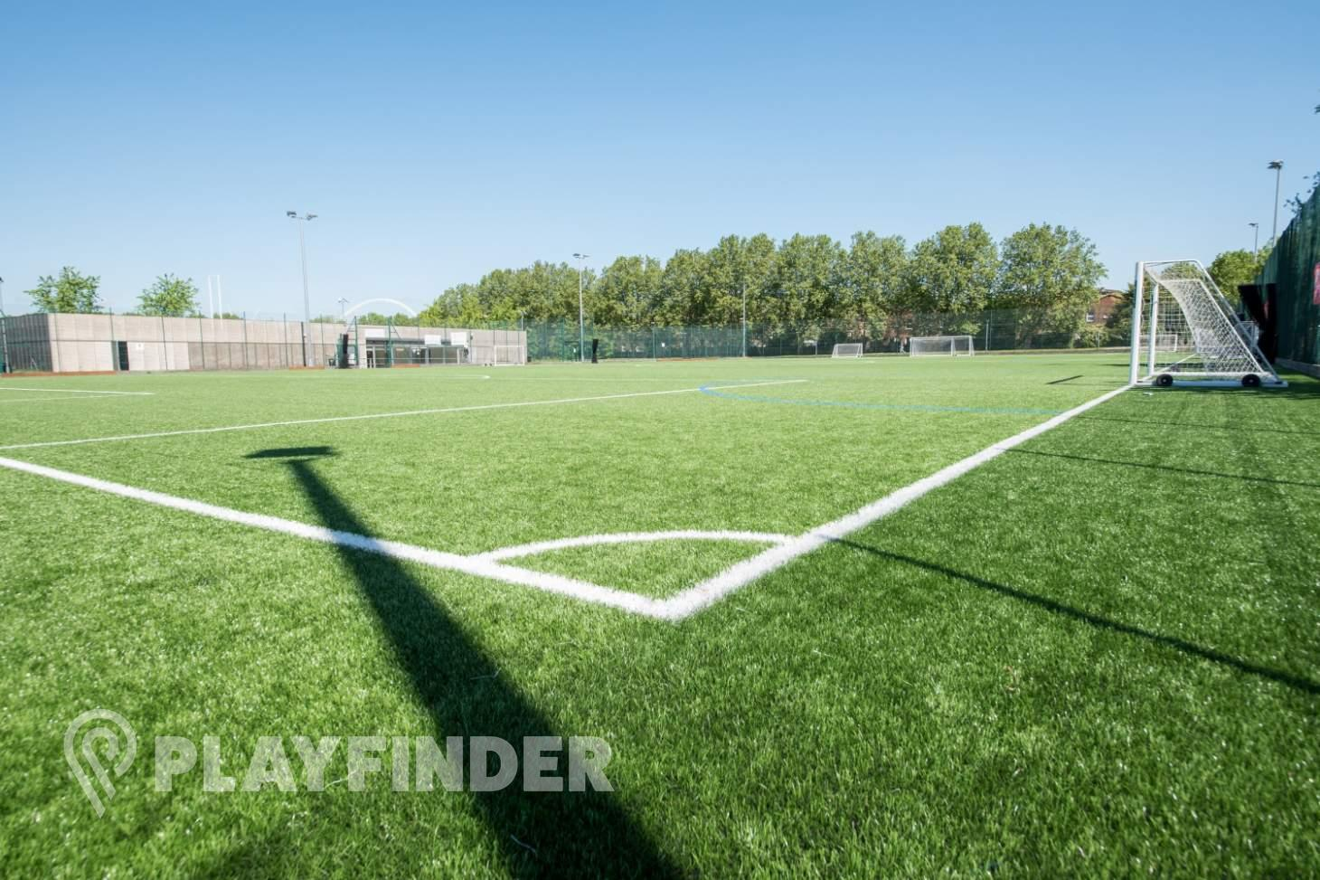 Bridgestone Arena 6 a side   3G Astroturf football pitch