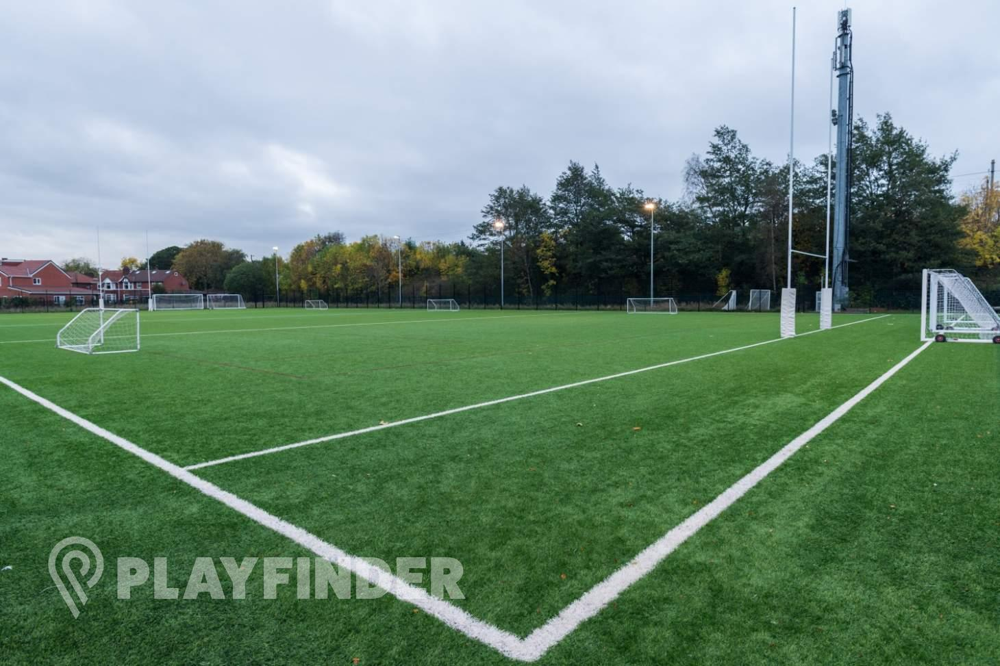 Manchester Enterprise Academy Central 5 a side | 3G Astroturf football pitch