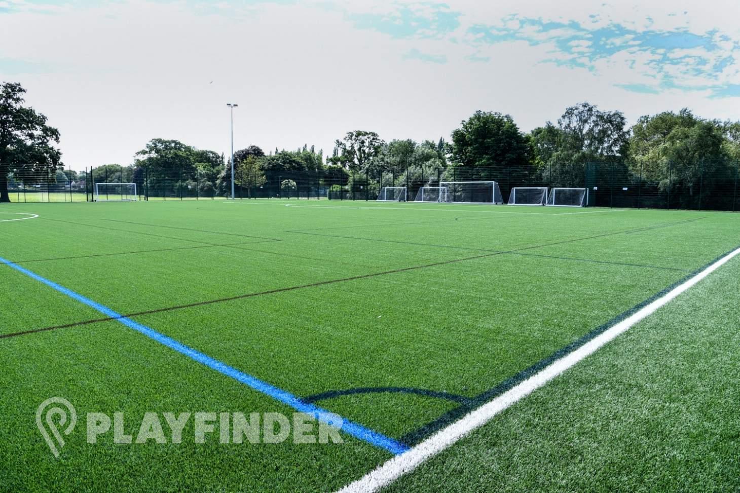 Barnet Lane 3G Pitch 9 a side | 3G Astroturf football pitch