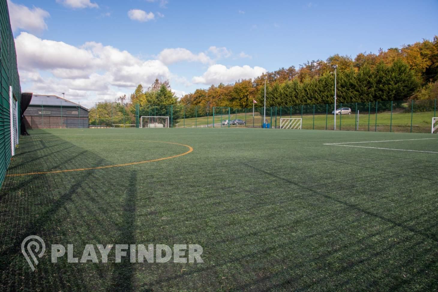 Corinthian Sports Club 5 a side | 3G Astroturf football pitch