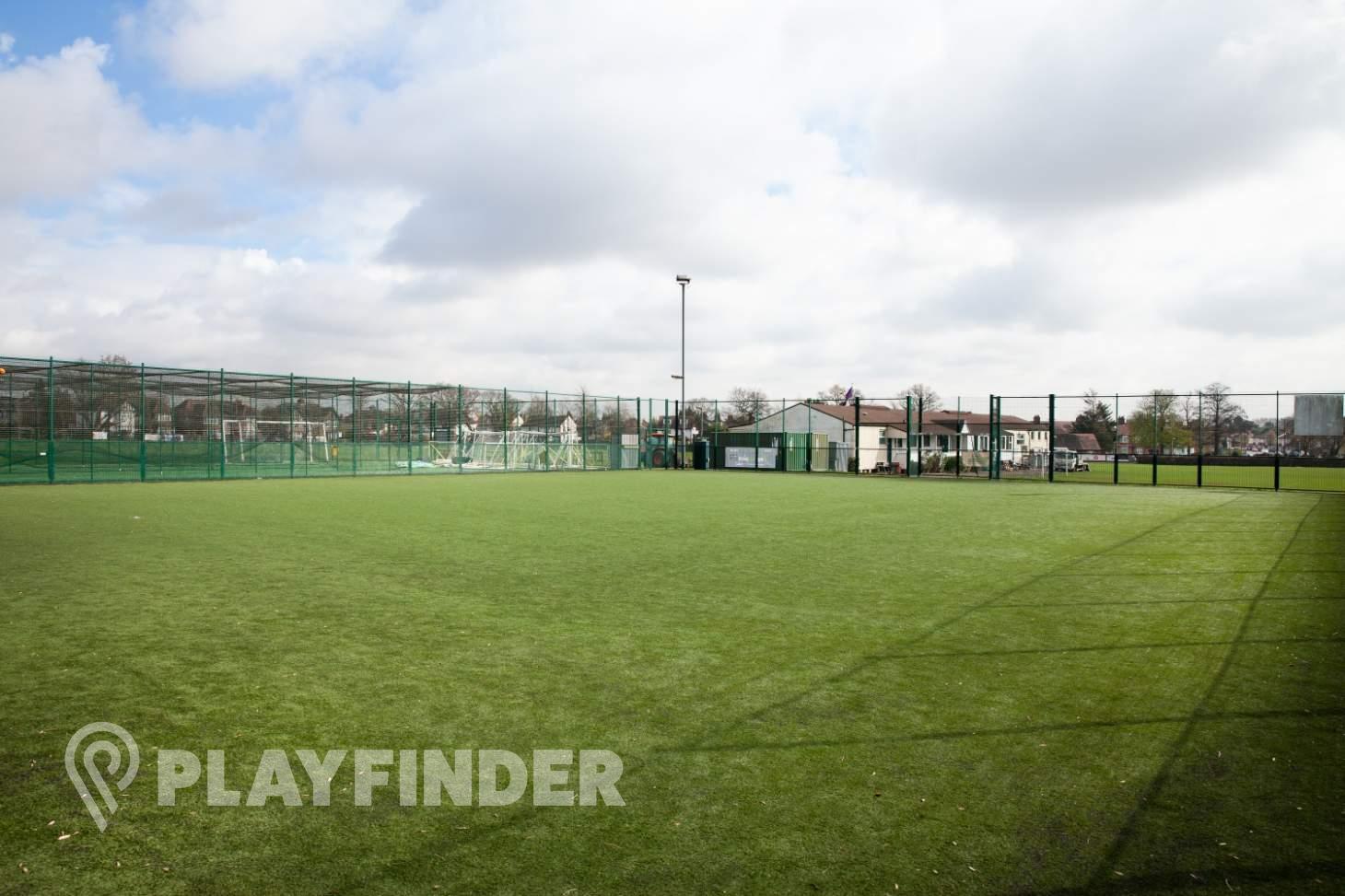 Winchmore Hill Sports Club 5 a side | 3G Astroturf football pitch