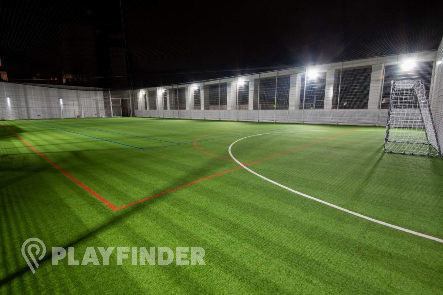 Battersea - Football567.com 5 a side | Astroturf football pitch
