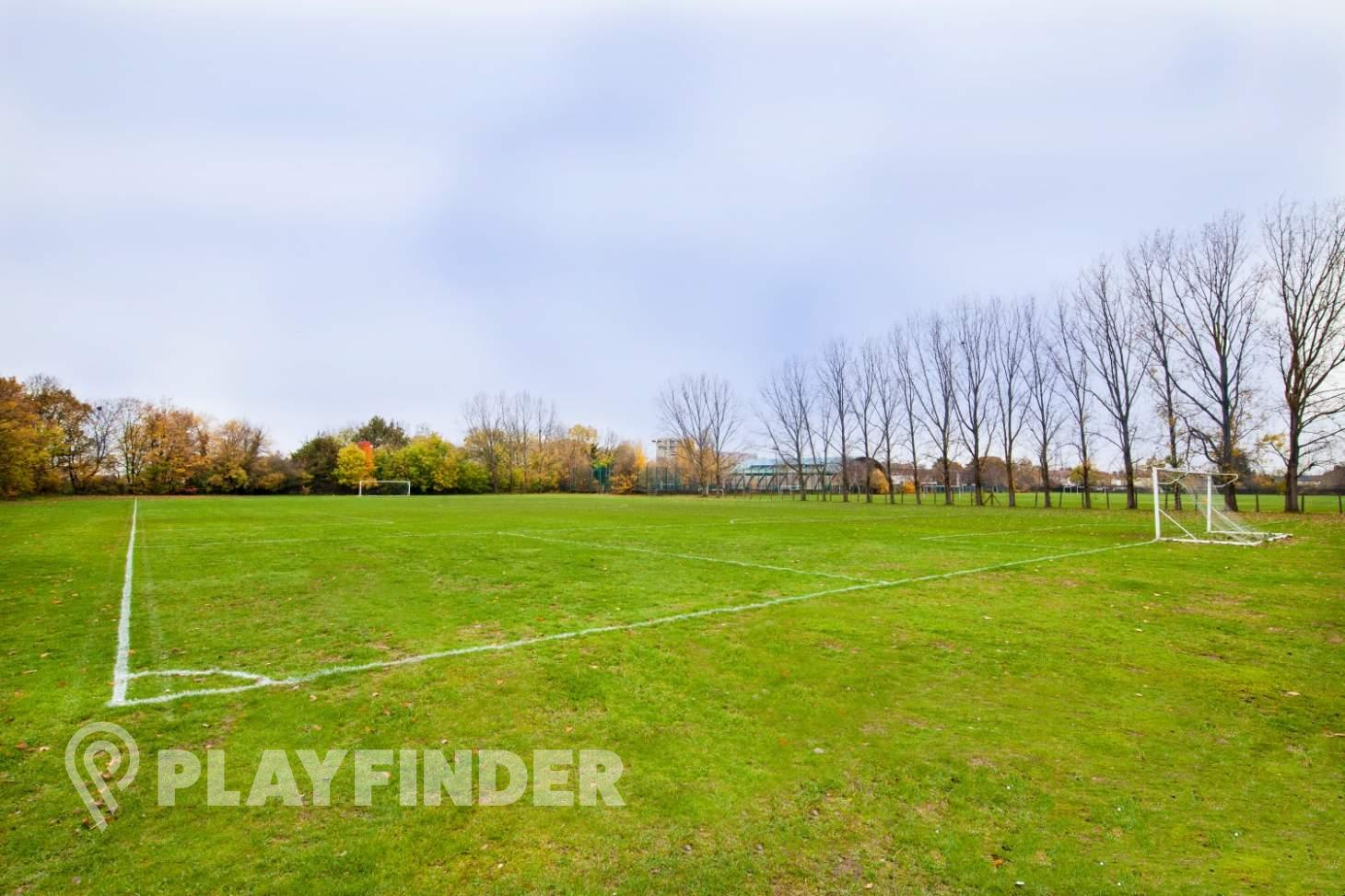 Cavendish Sports Ground 11 a side | Grass football pitch
