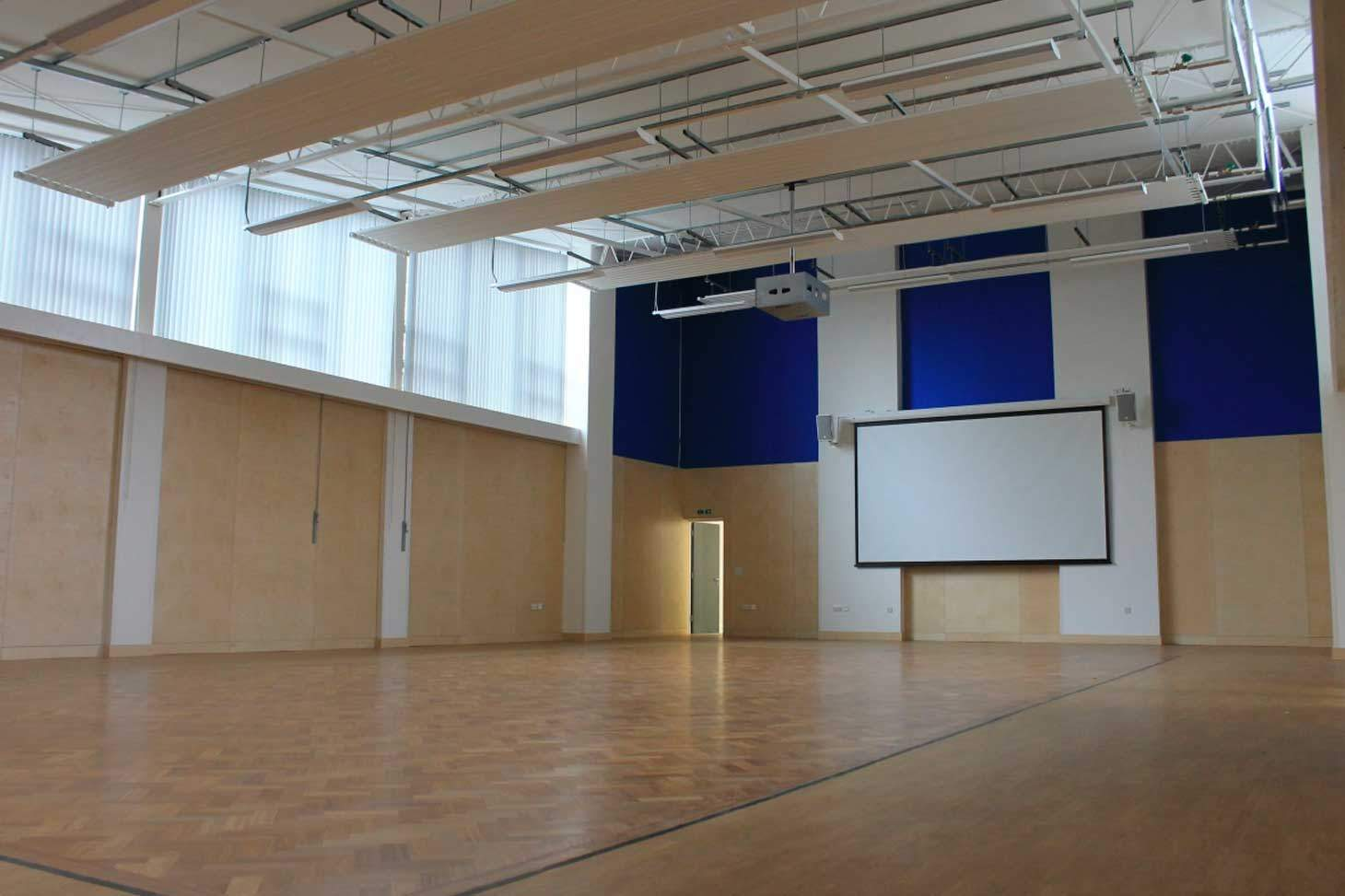 Meriden Community Centre Main hall space hire