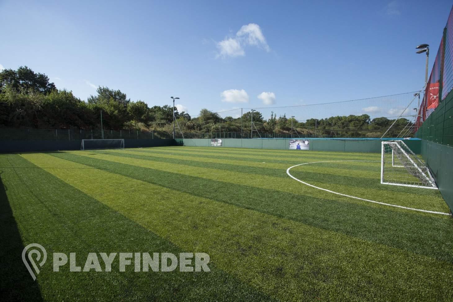 Powerleague Sighthill 5 a side | 3G Astroturf football pitch