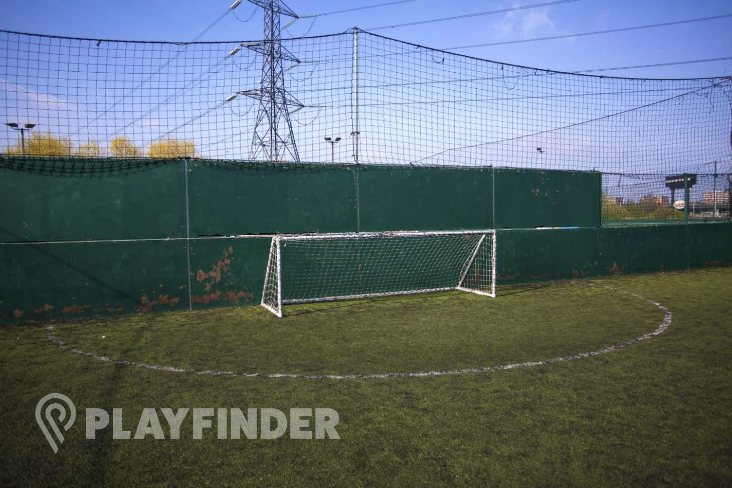 Powerleague Peterborough 5 a side | 3G Astroturf football pitch