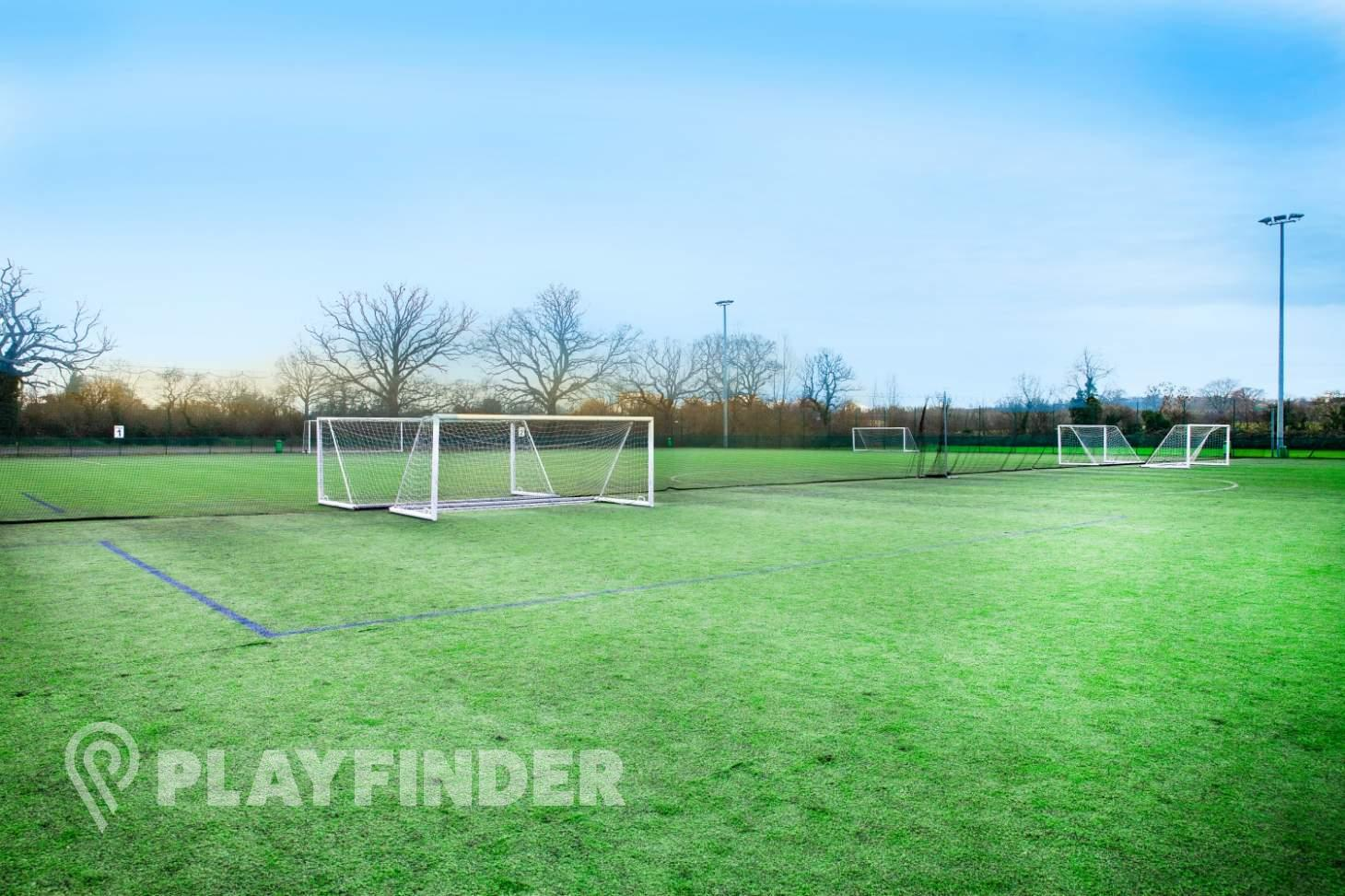 The Middlesex Stadium 7 a side | 3G Astroturf football pitch