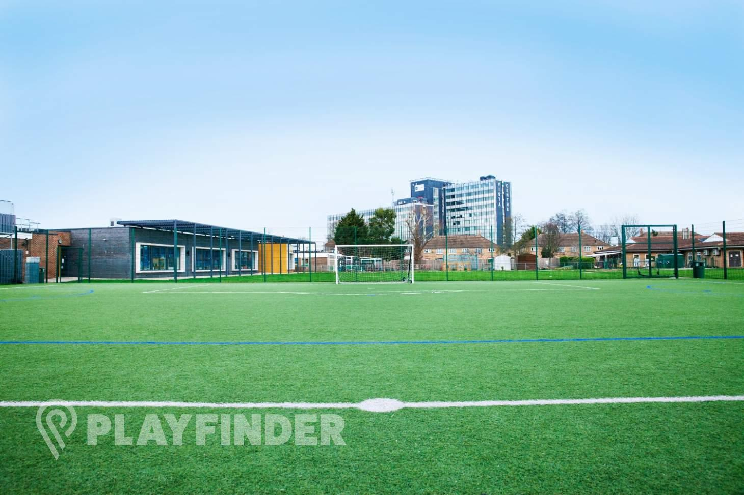 Beavers Lodge 7 a side | 3G Astroturf football pitch