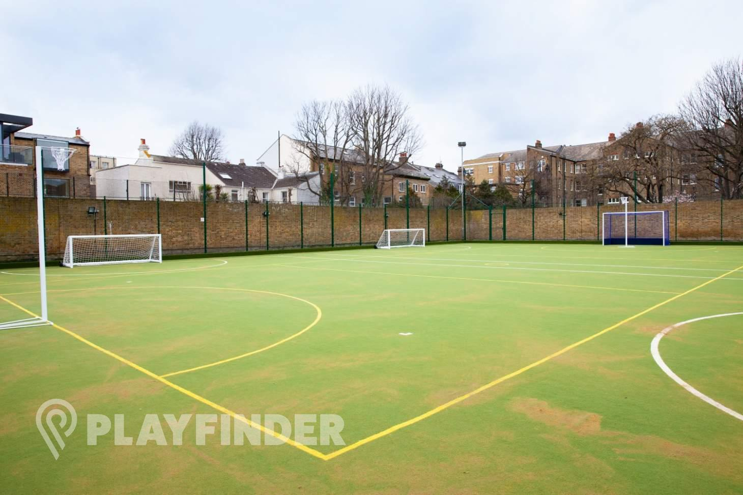 St Francis Xavier College 7 a side | 3G Astroturf football pitch