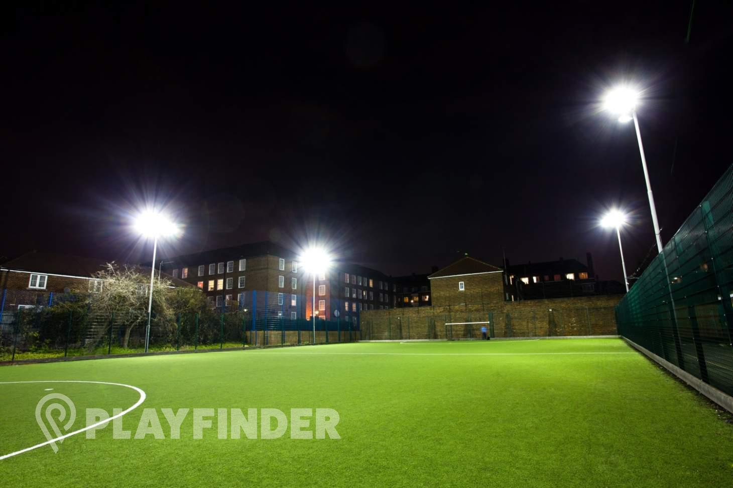 White City Phoenix Astroturf 7 a side | 3G Astroturf football pitch