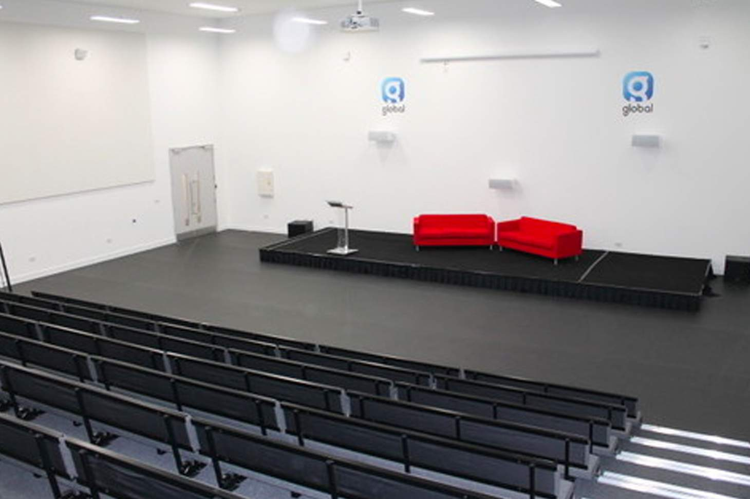 Global Academy, Hayes Main hall space hire