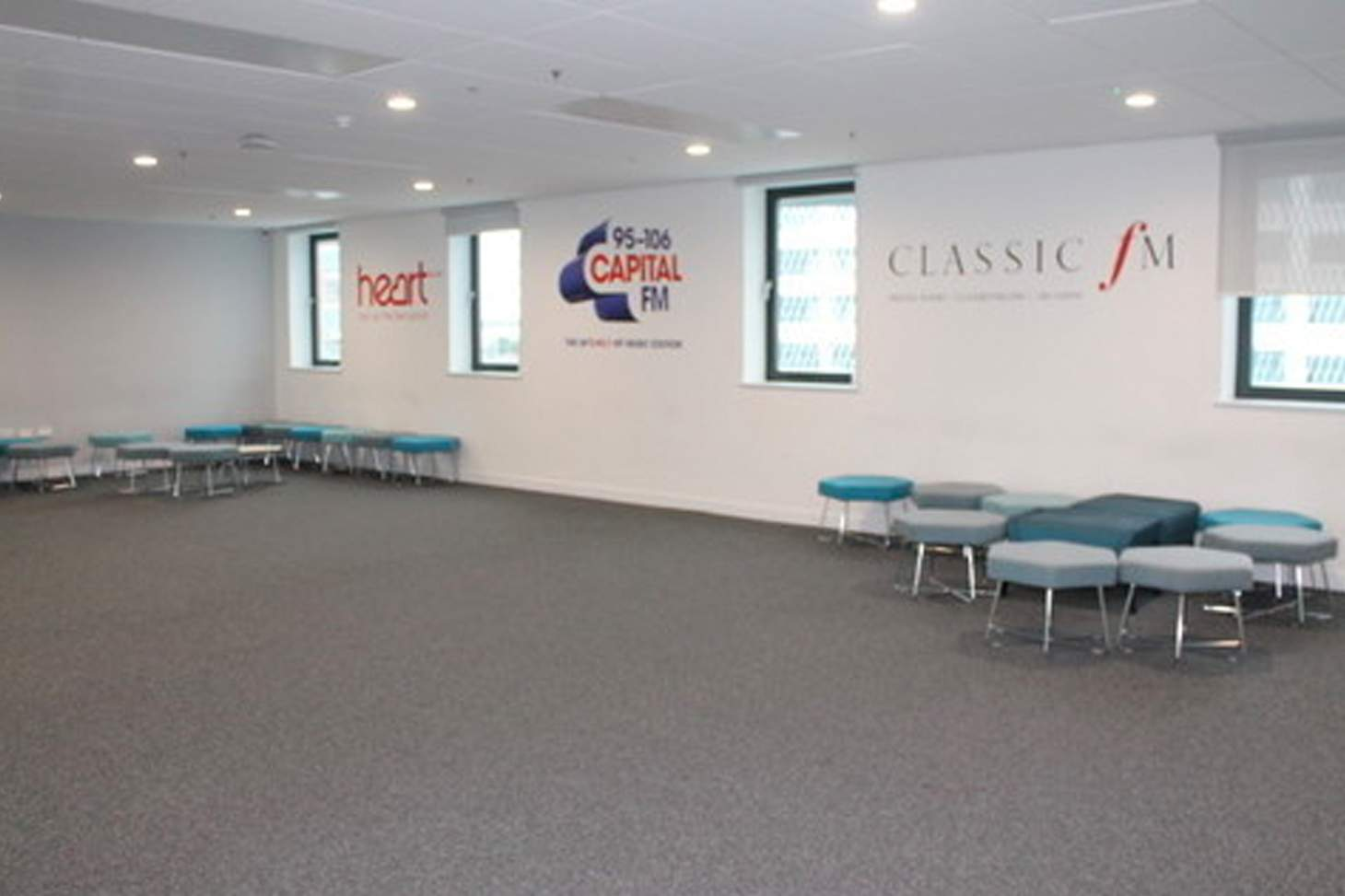 Global Academy, Hayes Meeting room space hire