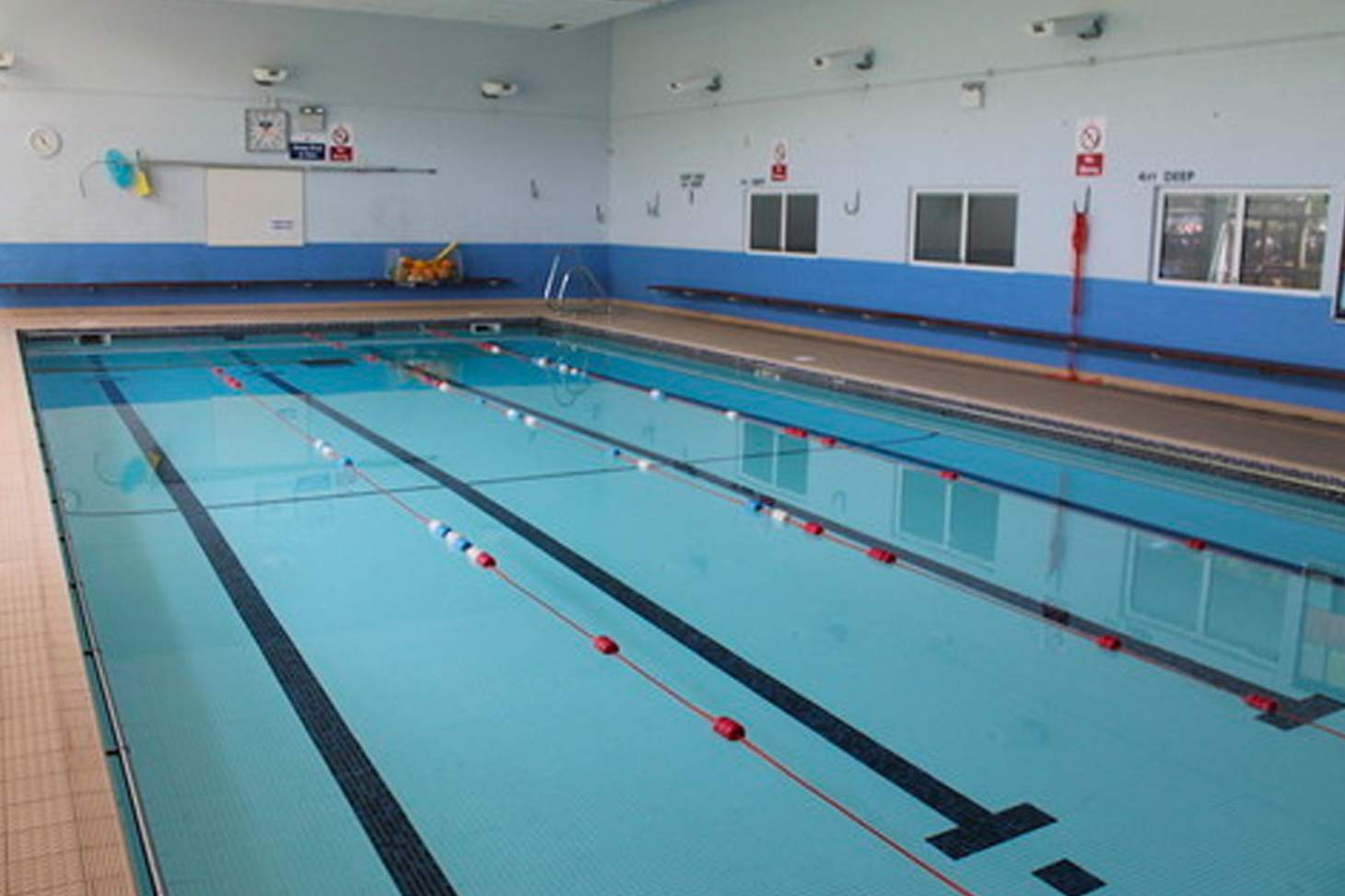 Mayflower High School 20m pool | Water swimming pool