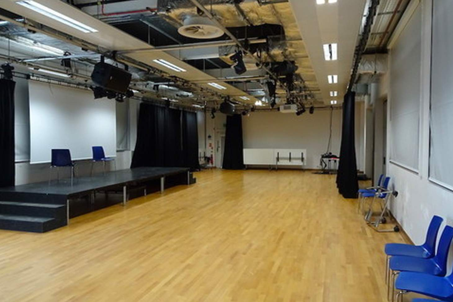 Ark Bolingbroke Academy Main hall space hire