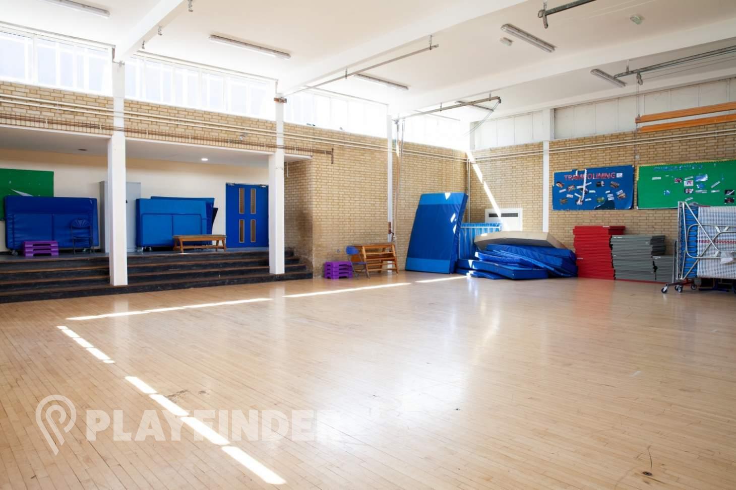 Leon Leisure Centre Studio | Dance studio space hire