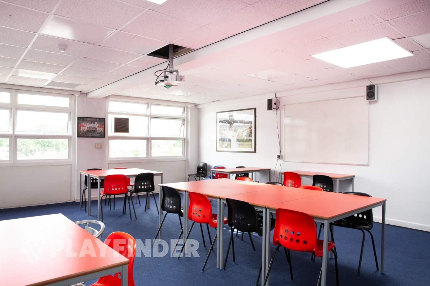 Leon Leisure Centre Classroom space hire