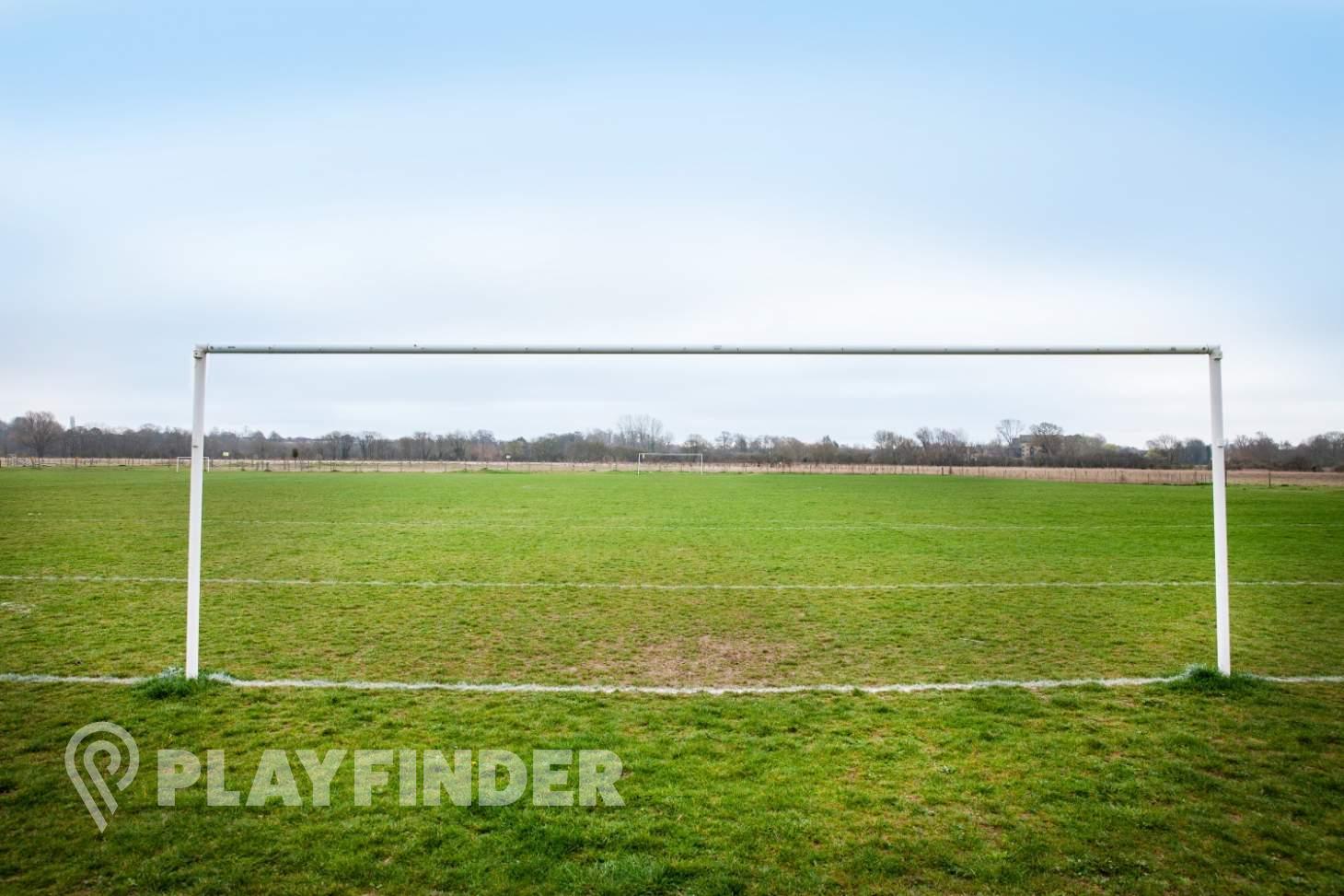 Great Denham 11 a side | Grass football pitch