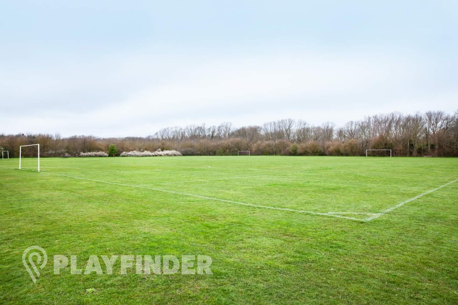 Hillgrounds 7 a side | Grass football pitch
