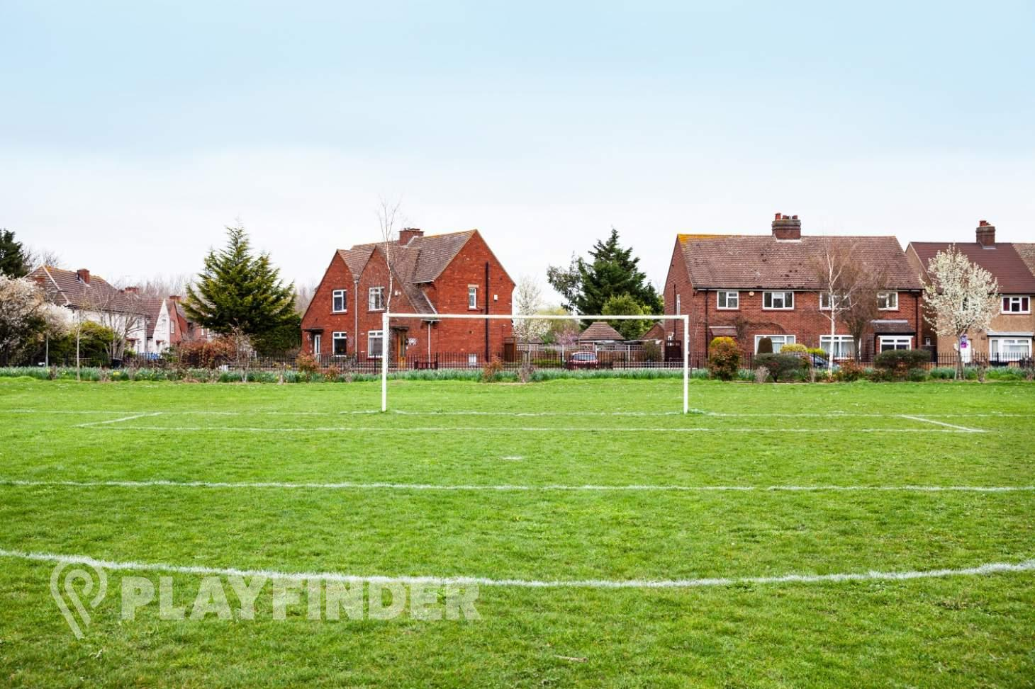 Jubilee Park 11 a side | Grass football pitch