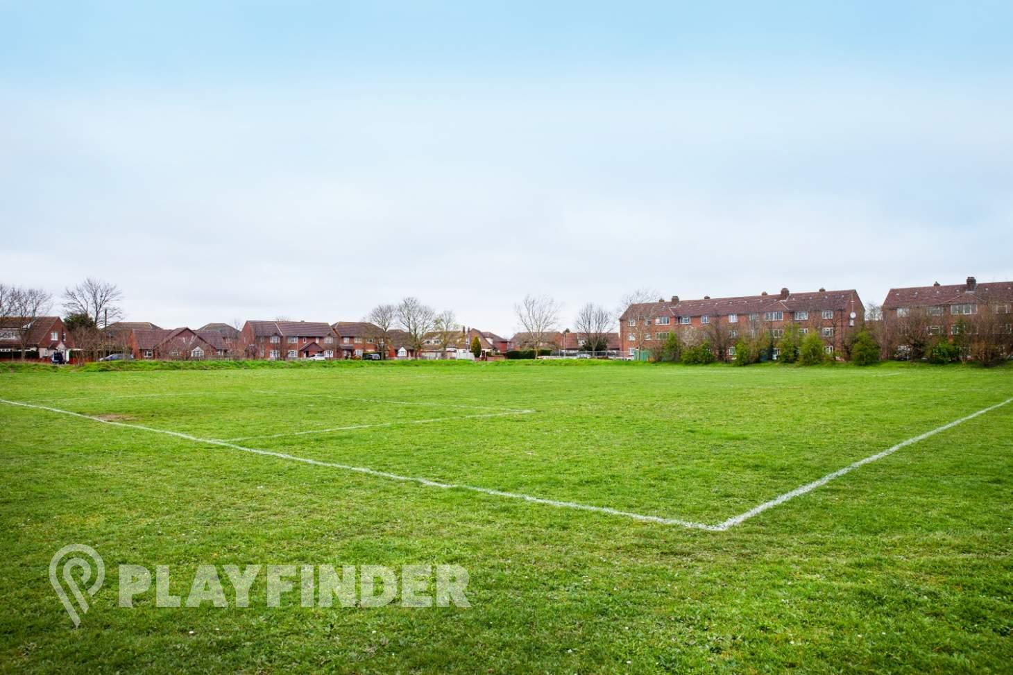 Moor Lane 11 a side junior | Grass football pitch