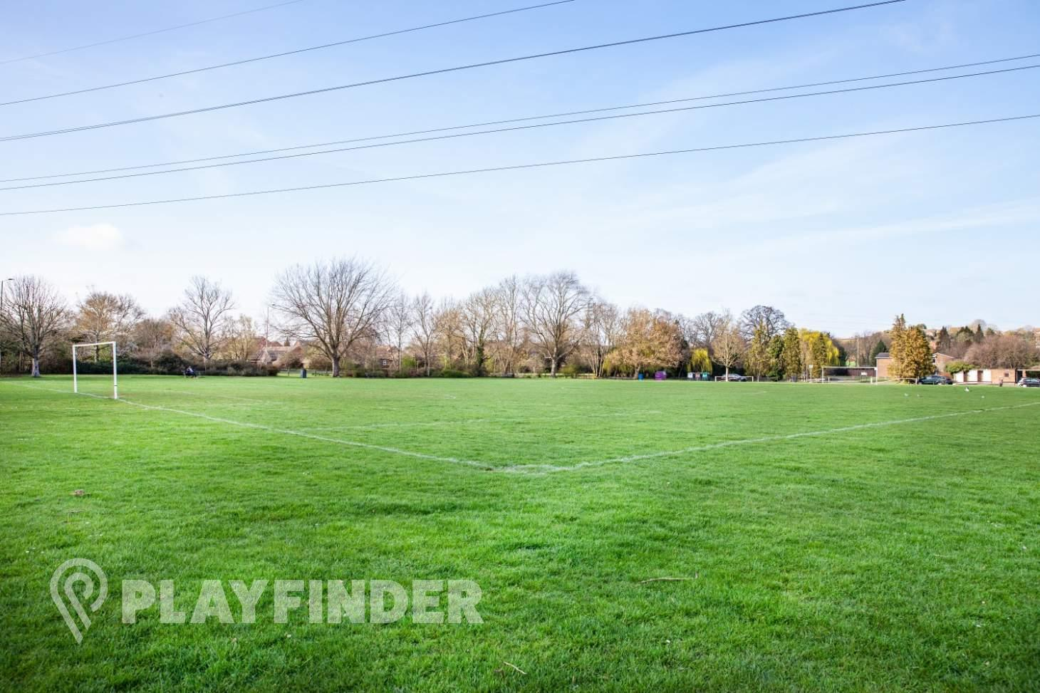 Mowsbury Park 11 a side | Grass football pitch