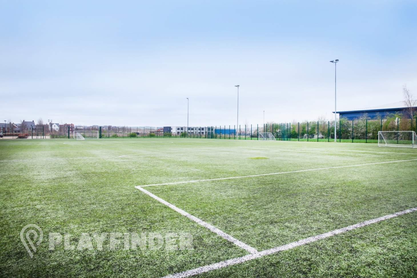 Wixams 7 a side | 3G Astroturf football pitch