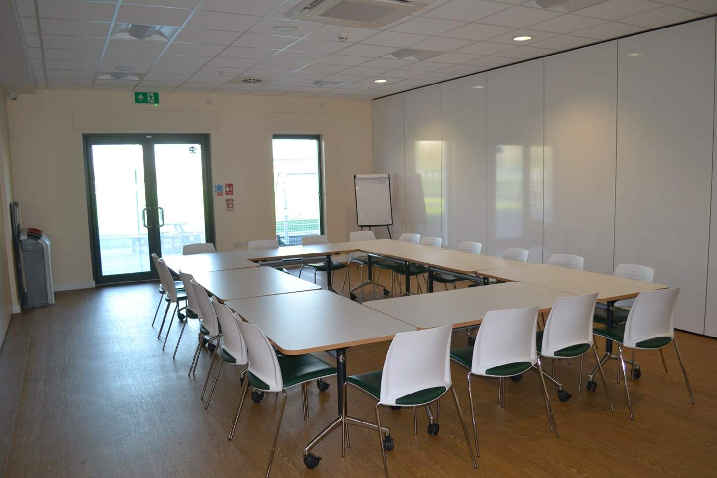 Rectory Park Meeting room space hire