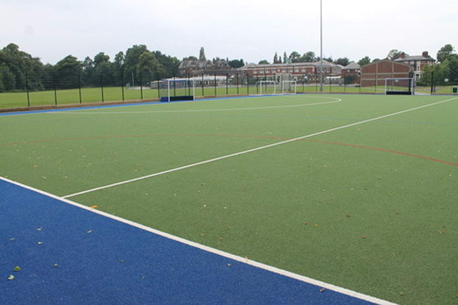 St Edwards College 11 a side | Astroturf football pitch