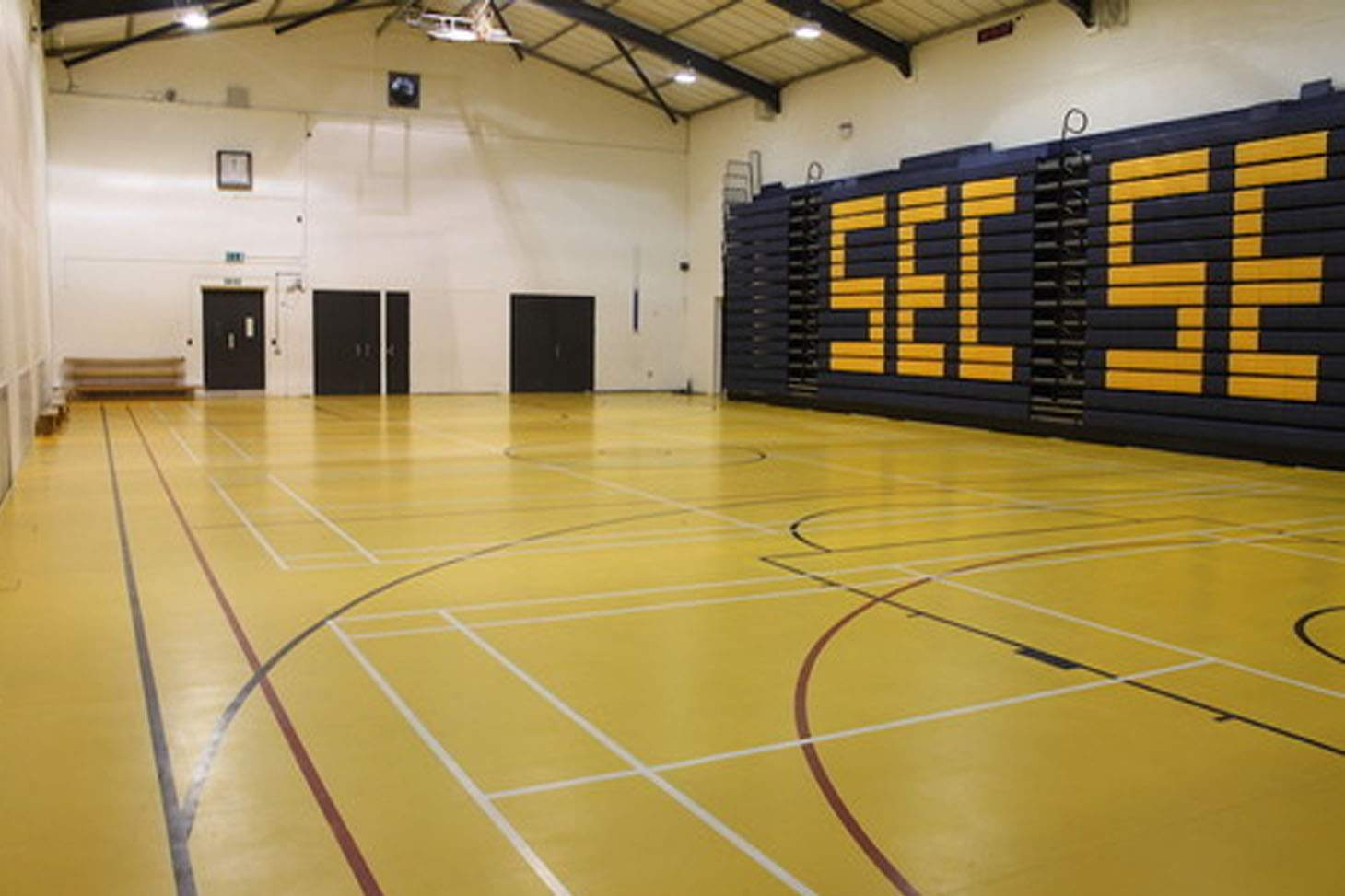 St Edwards College 5 a side | Indoor football pitch