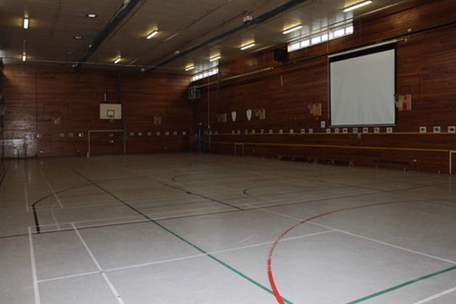Finham Park School 5 a side | Indoor football pitch