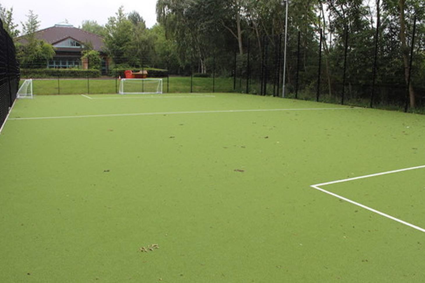 Finham Park 2 7 a side | Astroturf football pitch