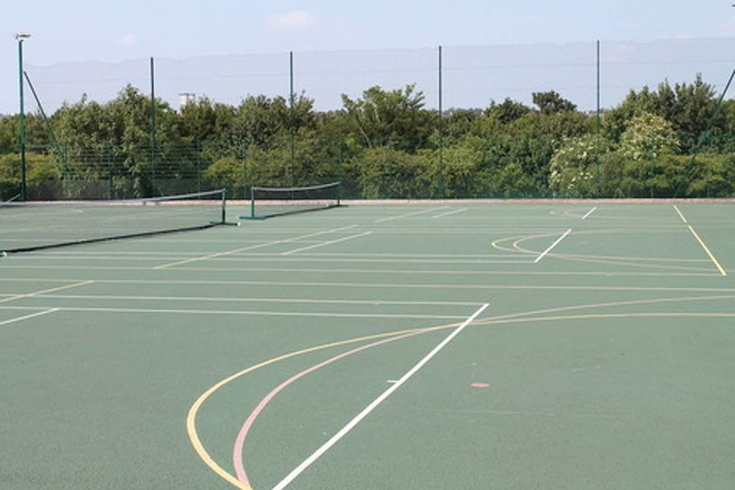 Kingsmeadow Community School 5 a side | Hard (macadam) football pitch
