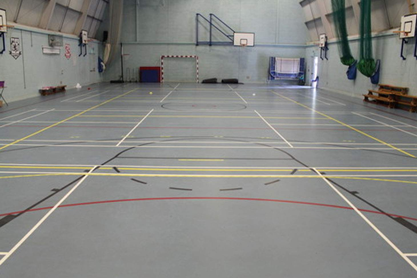 St Edmund Campion Catholic School & Sixth Form Centre 5 a side | Indoor football pitch