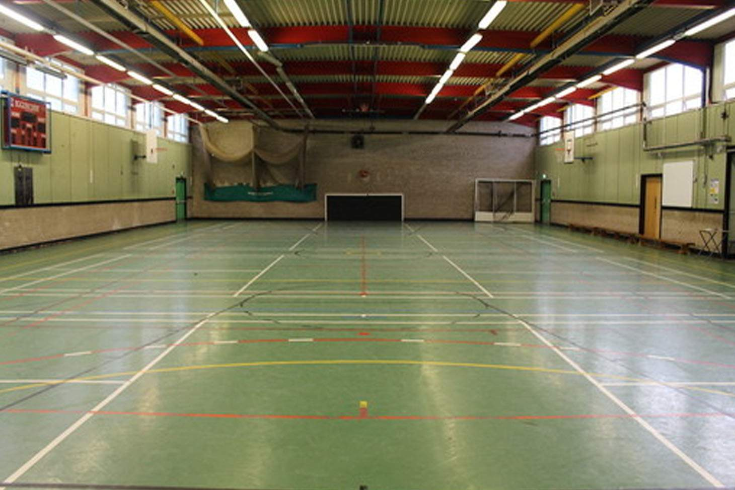 Egglescliffe School 5 a side | Indoor football pitch