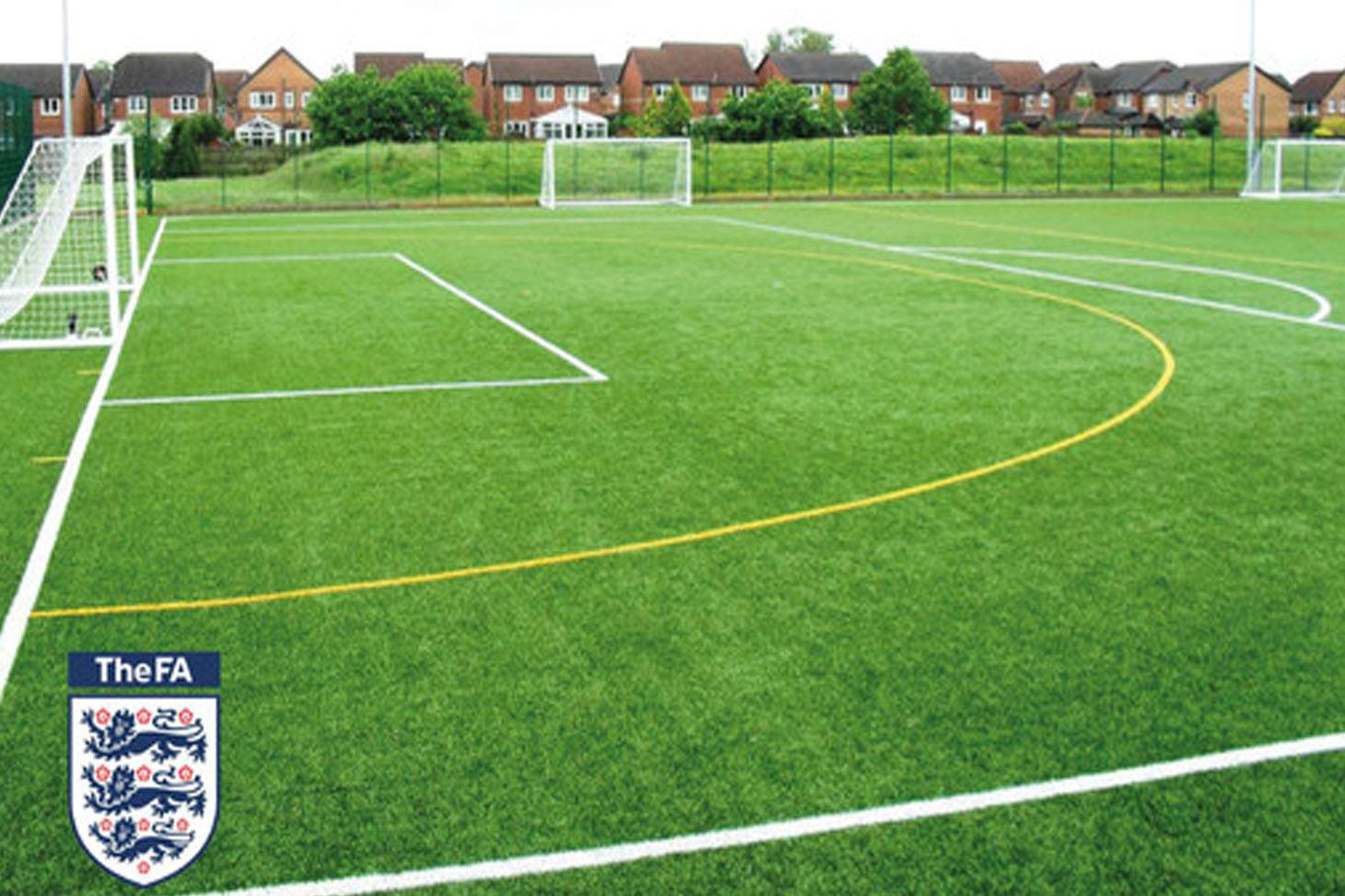 Brownedge St Mary's Catholic High School 11 a side | 3G Astroturf football pitch