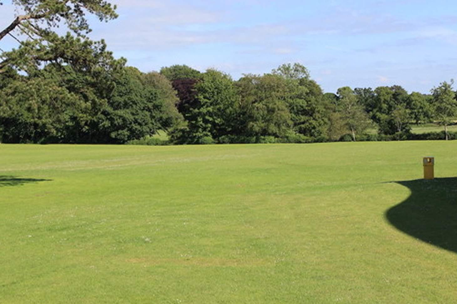Garstang Community Academy 11 a side | Grass football pitch