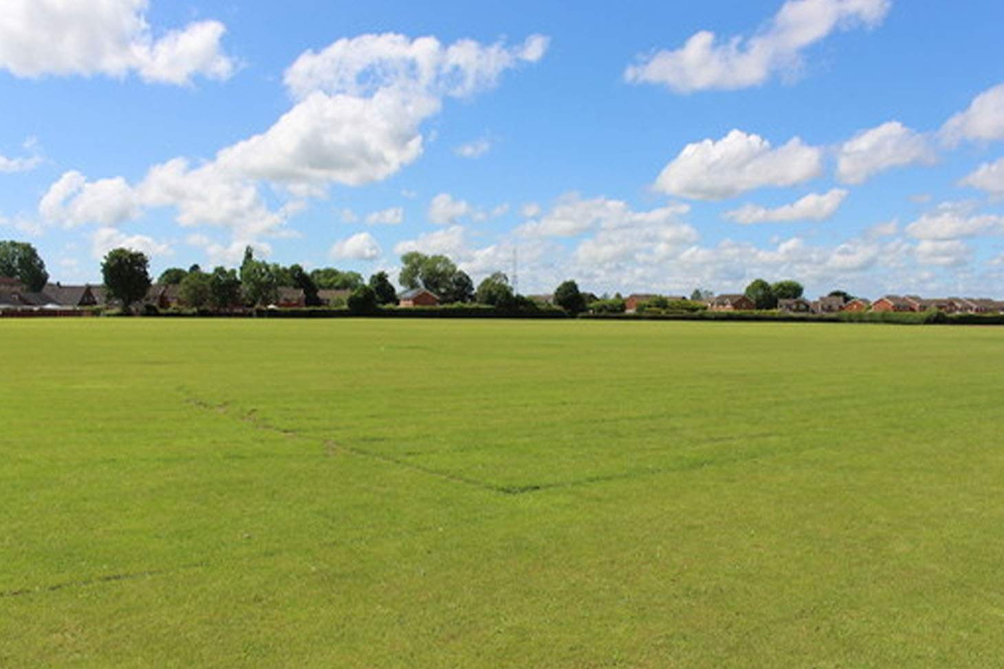 Lostock Hall Academy 11 a side | Grass football pitch