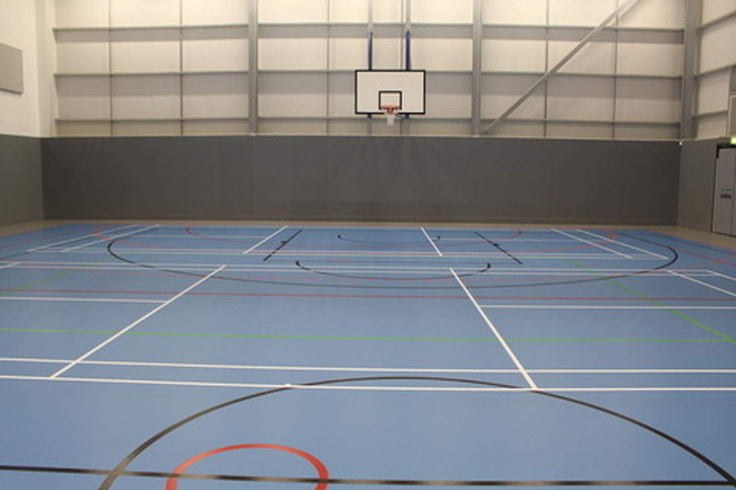 Southlands High School 5 a side | Indoor football pitch