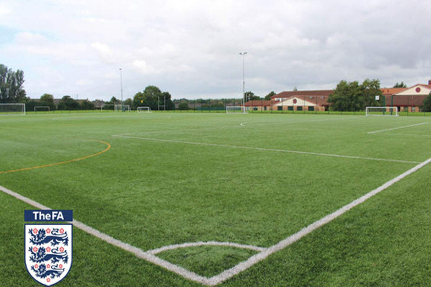 Ashton Community Science College 6 a side | 3G Astroturf football pitch