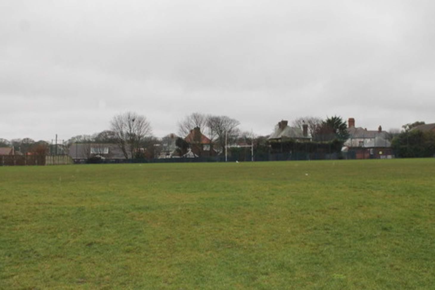 Whitburn C of E Academy 11 a side | Grass football pitch