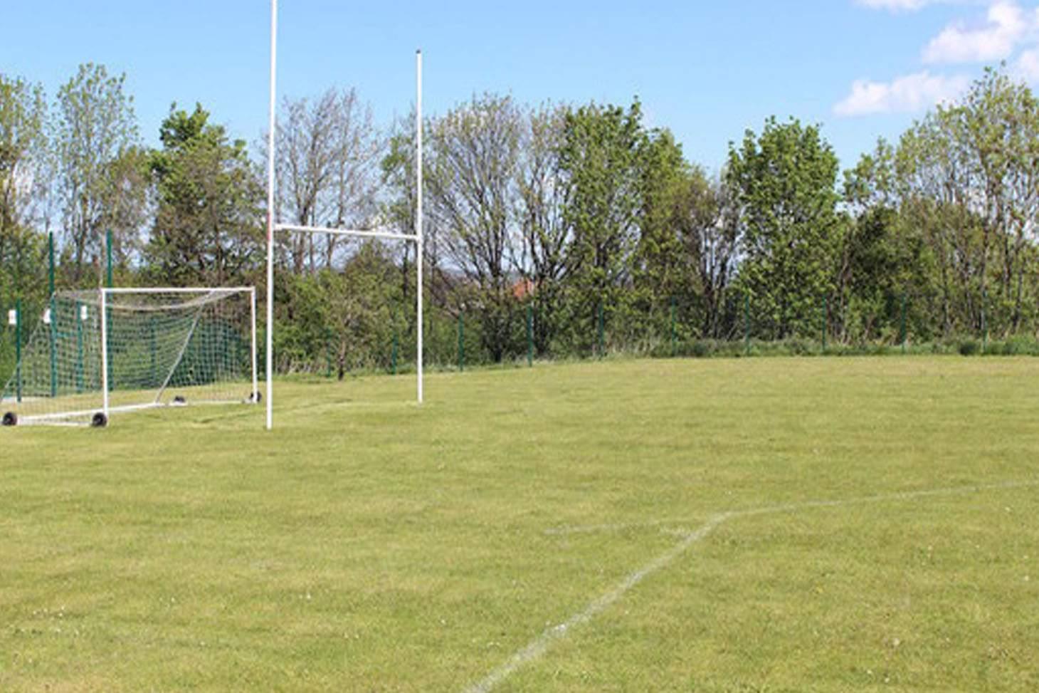Sheffield Park Academy 11 a side | Grass football pitch