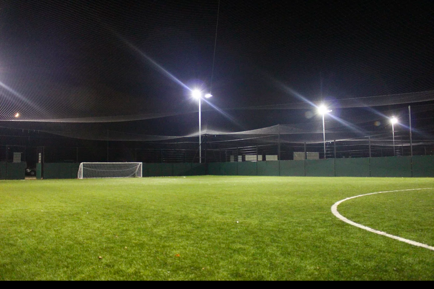 Shooters Football 5 a side | 3G Astroturf football pitch