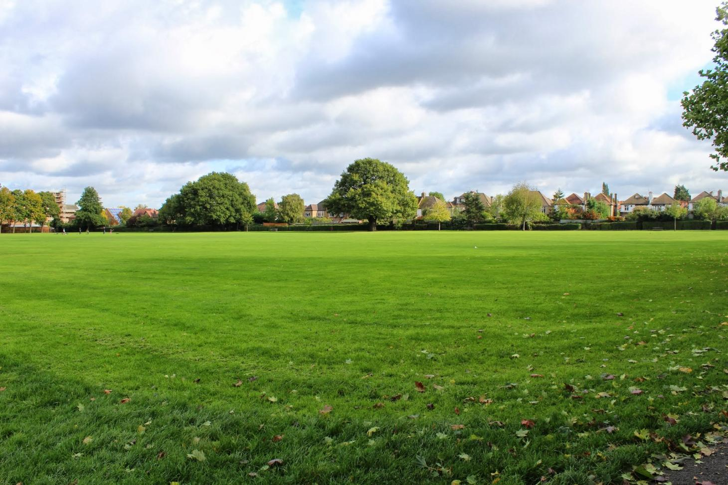 Addiscombe Recreation Ground 5 a side | Concrete football pitch