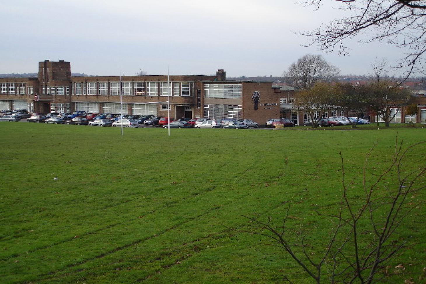 Thomas Moore Catholic School 5 a side | Grass football pitch
