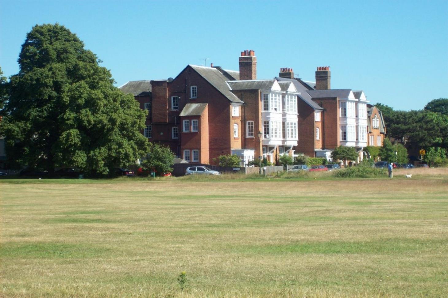 London Scottish Golf Club 18 hole golf course