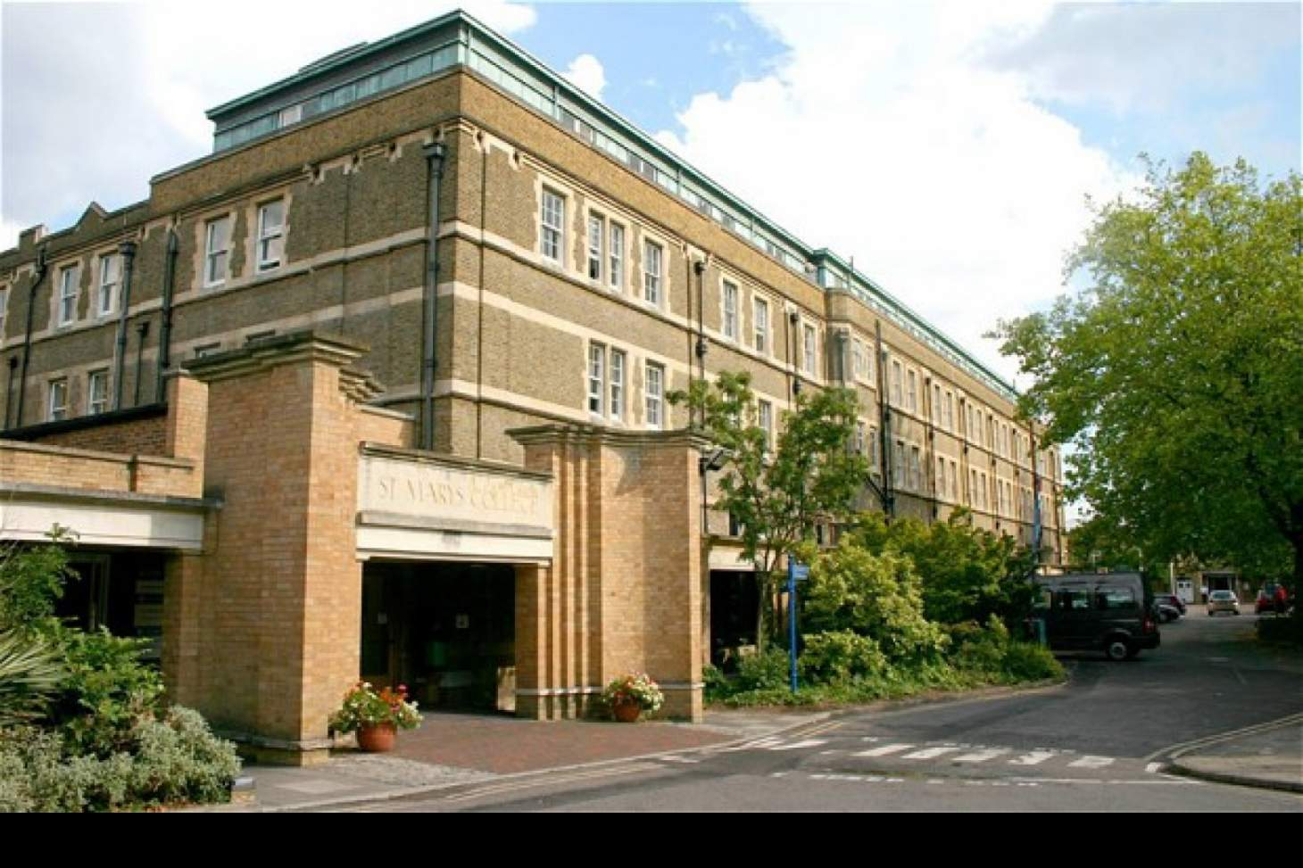 St Mary's University (Teddington Lock) 5 a side | Astroturf football pitch